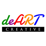 """Web-cтудия креативных решений """"deART"""""""