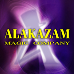 """Магическая компания """"ALAKAZAM"""""""