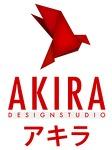 Akira студия web-дизайна