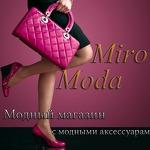 Miromoda.ru, интернет-магазин