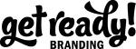 """Дизайн-студия """"Get ready"""" - Брендинг и визуальные коммуникации"""