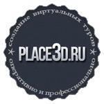 Place3D
