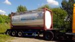Перевозка автоцистернами наливных грузов