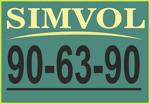 Служба заказа транспорта SIMVOL