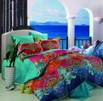 Текстильный рай