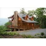 Строительство домов и бань из дерева под ключ