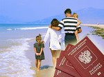Помощь в оформление загранпаспорта