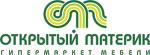 Гипермаркет мебели «Открытый материк»