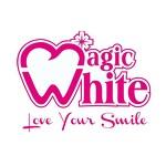 салон косметического отбеливания зубов Magic White
