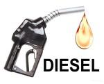 Поставки дизельного топлива