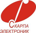 Скарпа электроник. Видеонаблюдение в Томске