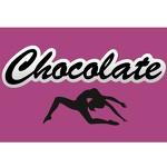 Фабрика танцев Chocolate