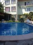Отдых на море сдам дом с бассейном