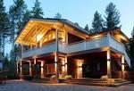 Строительство домов, коттеджей, бань, коммерческой