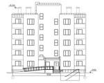 ОАО Могилевгражданпроект - проектирование зданий