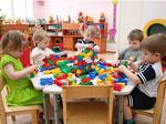 Детский садик «Сёмушка»  - набор