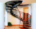 Сварка и монтаж лестниц