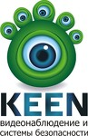 keen-видеонаблюдение