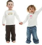 Магазин детской одежды и обуви АN i TA