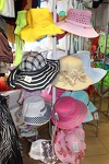 Магазин головных уборов Мир шапок