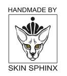 Skin Sphinx, кожевенная мастерская и шоурум