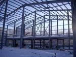 Предприятие изготовит металлоконструкции под заказ