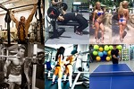 Спортивное питание Спорт Ком