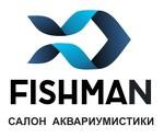 салон аквариумистики Fishman