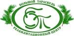 """Детский санаторий """"Большой Тараскуль"""""""