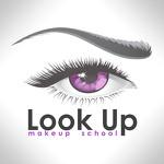 """Школа макияжа """"Look Up"""""""