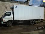 Достака грузов по России