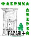 Межкомнатные двери Фазари+
