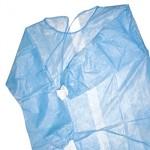 Одноразовые медицинские халаты стандарт