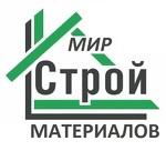 МИР СТРОЙМАТЕРИАЛОВ