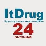 ITДруг 24/7 - Компьютерная помощь в Севастополе