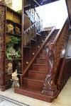ООО «Лестницы и мебель из дуба»
