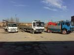 Служба эвакуации автомобилей в Чехове и южном Подмосковье