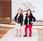 Модельно-актёрская школа от продюсерской компании Vesta