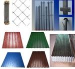Металлические изделия от производителя