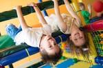 Частный детский сад. Детский клуб Stay&Play Марсель.