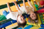 Частный детский сад. Детский клуб Stay&Play Истра.