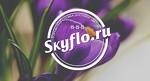 Городская служба доставки цветов в Уфе