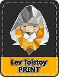 LevTolstoy Print