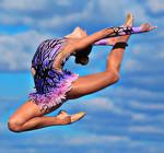 Гимнастический клуб «Небеса»