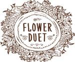 Интернет-магазин доставки цветов «Flower Duet»