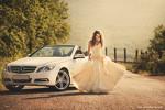 Кортеж на свадьбу, свадебные услуги