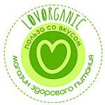 Интернет-магазин здорового питания LOVORGANIC