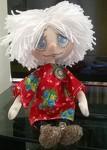 Куклы ручной работы из г.Липецк.