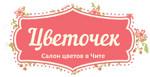 Интернет магазин доставки цветов «Цветочек»