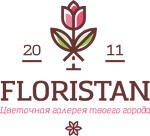 "Цветочный салон ""Floristan"" (Флористан)"